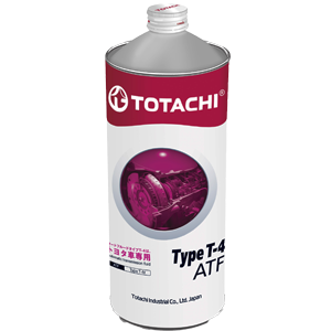 TOTACHI_ATF_TYPE_T_IV_1L