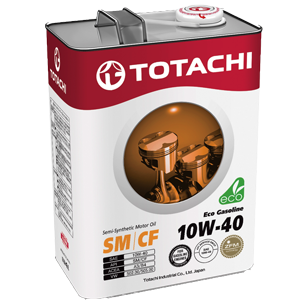 TOTACHI_Eco_Gasoline_10W40_4L